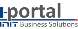 i-portal Logo