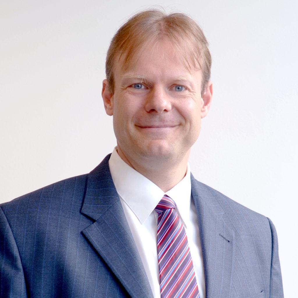 Michael Krüer